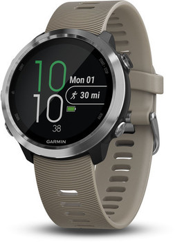 Garmin Forerunner 645 marrone