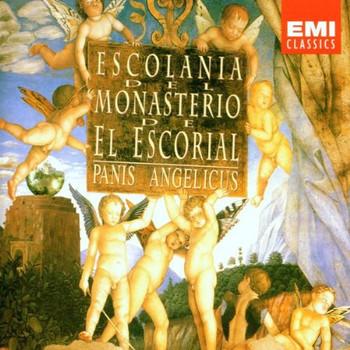 Esc.Del Monast.de El Escorial - Panis Angelicus