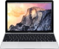 """Apple MacBook 12"""" (Retina) 1.2 GHz Intel Core M 8 Go RAM 512 Go PCIe SSD [Début 2015, clavier français, AZERTY] argent"""