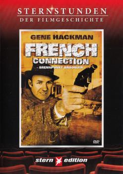 Sternstunden der Filmgeschichte: French Connection [Stern Edition]
