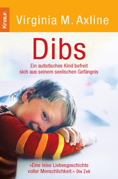 Dibs - Virginia M. Axline