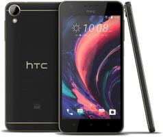 HTC Desire 10 lifestyle Dual Sim 32GB nero