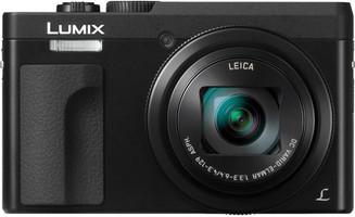Panasonic Lumix DC-TZ91 noir
