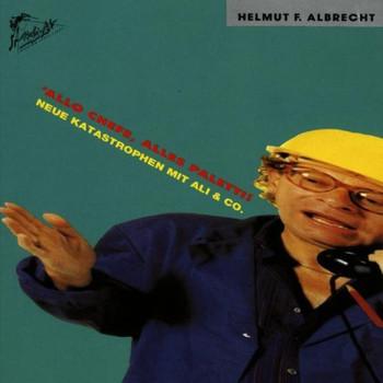 Helmut F. Albrecht - 'Allo Chefe 2