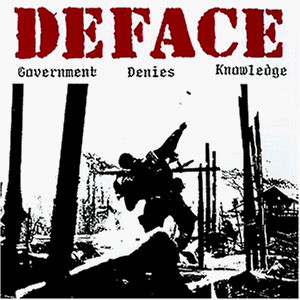Deface - Government Denies Knowledge