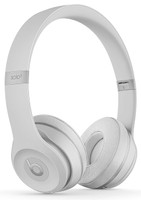 Beats by Dr. Dre Solo3 Wireless plata mate