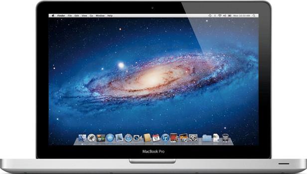 "Apple MacBook Pro CTO 13.3"" (glanzend) 2.3 GHz Intel Core i5 8 GB RAM 320 GB HDD (5400 U/Min.) [Early 2011, QWERTY-toetsenbord]"