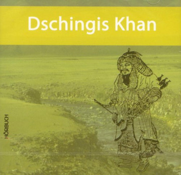 Various - Dschingis Khan