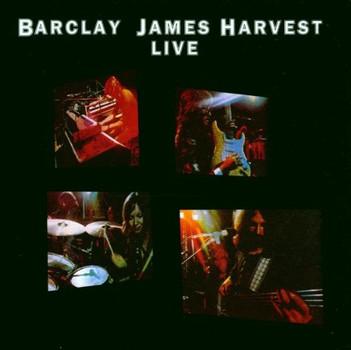 Barclay James Harvest - Live