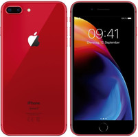 Apple iPhone 8 Plus 64GB rosso [ RED Special Edition]
