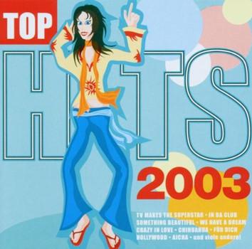 Various - Top Hits 2003