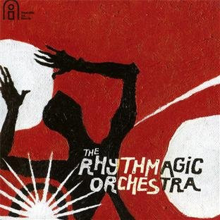 Rhythmatic Orchestra - Rhythmagic Orchestra