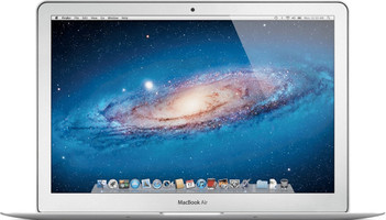 "Apple MacBook Air CTO 11,6"" (high-res glanzend) 1.6 GHz Intel Core i5 4 GB RAM 128 GB SSD [Mid 2011, QWERTY-toetsenbord]"