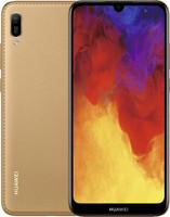 Huawei Y6 2019 Dual SIM 32 GB ambra marrone