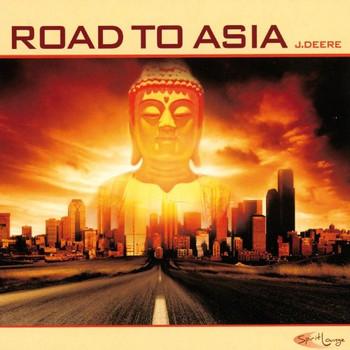 J.Deere - Road to Asia