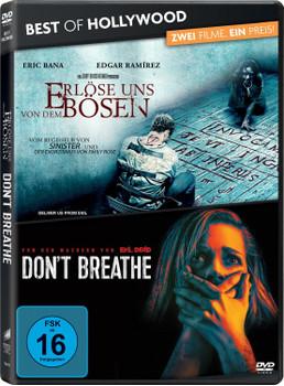 Best of Hollywood - Erlöse uns von dem Bösen / Don't Breathe