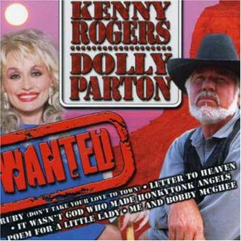 Rogers/Parton - Kenny Rogers & Dolly Parton