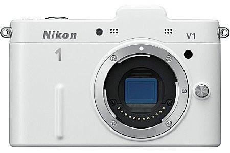 Nikon 1 V1 Systeemcamera body wit