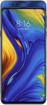 Xiaomi Mi Mix 3 Dual SIM 128 Go bleu