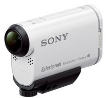 Sony HDR-AS200 [Live View Remote Kit]