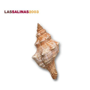 Various - Las Salinas 2003