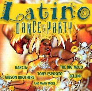 Various - Latino Dance Party