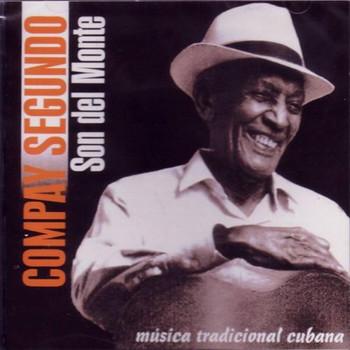 Compay Segundo - Son Del Monte