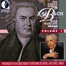 Jean Guillou - Die Orgelwerke Vol. 1