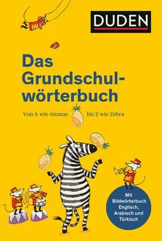 Duden - Das Grundschulwörterbuch - Ulrike Holzwarth-Raether  [Taschenbuch]