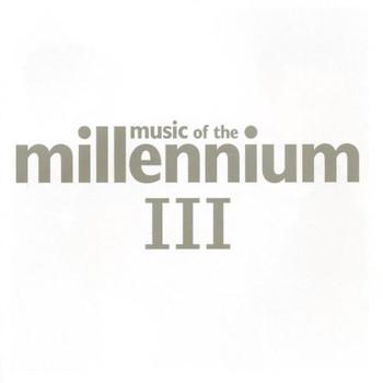 Various - Music of the Millennium 3