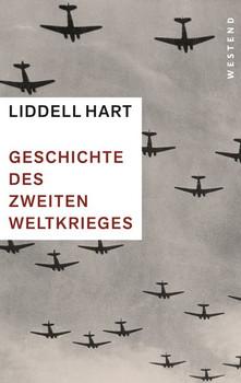 Geschichte des Zweiten Weltkriegs - Basil Henry Liddell Hart  [Taschenbuch]