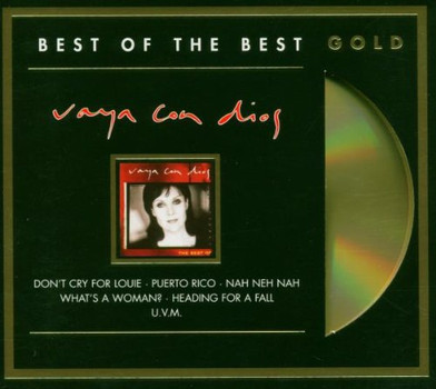 Vaya Con Dios - Best of the Best (Gold)
