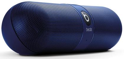 Beats by Dr. Dre Beats Pill 2.0 blauw