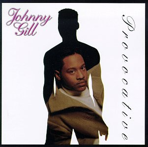 Johnny Gill - Provocative