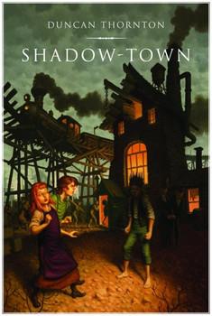 Shadow-Town (Vastlands) - Thornton, Duncan
