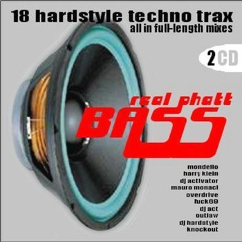 Various - Real Phatt Bass