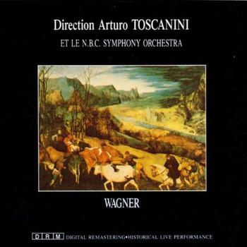 Arturo Toscanini - Walkürenritt / Isoldes Liebestod
