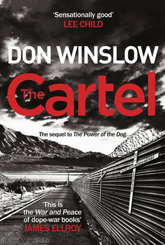 The Power Of The Dog, Part Two - Winslow, Don