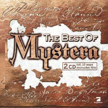 Various - Best of Mystera [2 CDs]