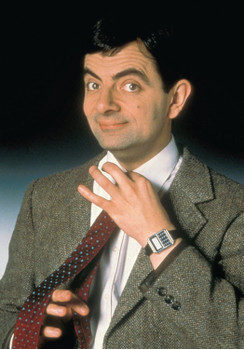 Mr Bean Frohe Weihnachten.Fröhliche Weihnachten Mr Bean Digital Remastered
