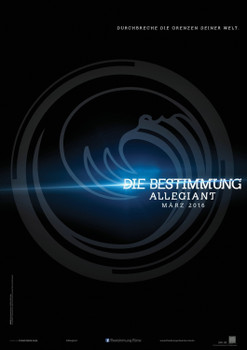 Die Bestimmung - Allegiant [2 Discs]