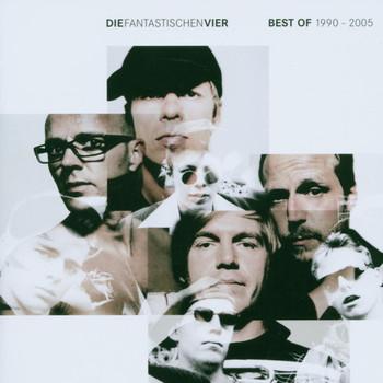 die Fantastischen Vier - Best of 1990-2005 (Limited Edition mit Bonus-MC)