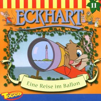 Eckhart (Folge 11) - Eckhart Folge 11: Eine Reise im Ballon