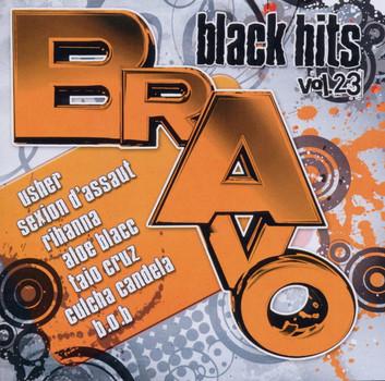 Various - Bravo Black Hits Vol.23