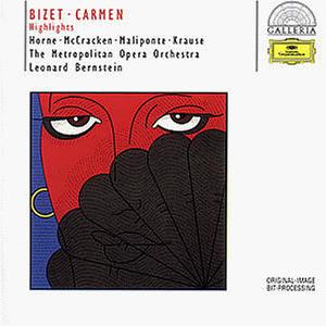 Marilyn Horne - Carmen - Bizet (Galleria: Highlights)