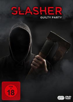 Slasher - Guilty Party [3 DVDs]