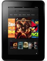 "Amazon Kindle Fire HD 7"" 8GB [wifi] zwart"