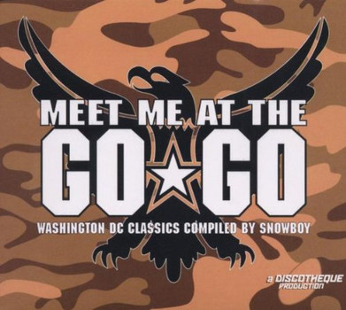 Various - Meet Me at the Go Go