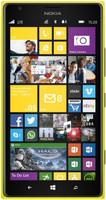 Nokia Lumia 1520 32GB amarillo