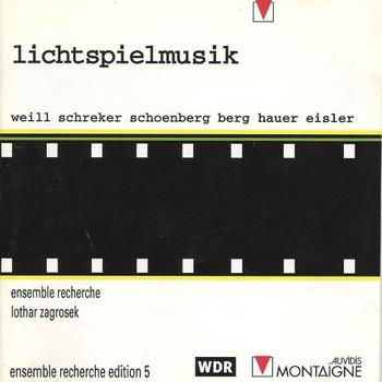 Zagrosek - Lichtspielmusik